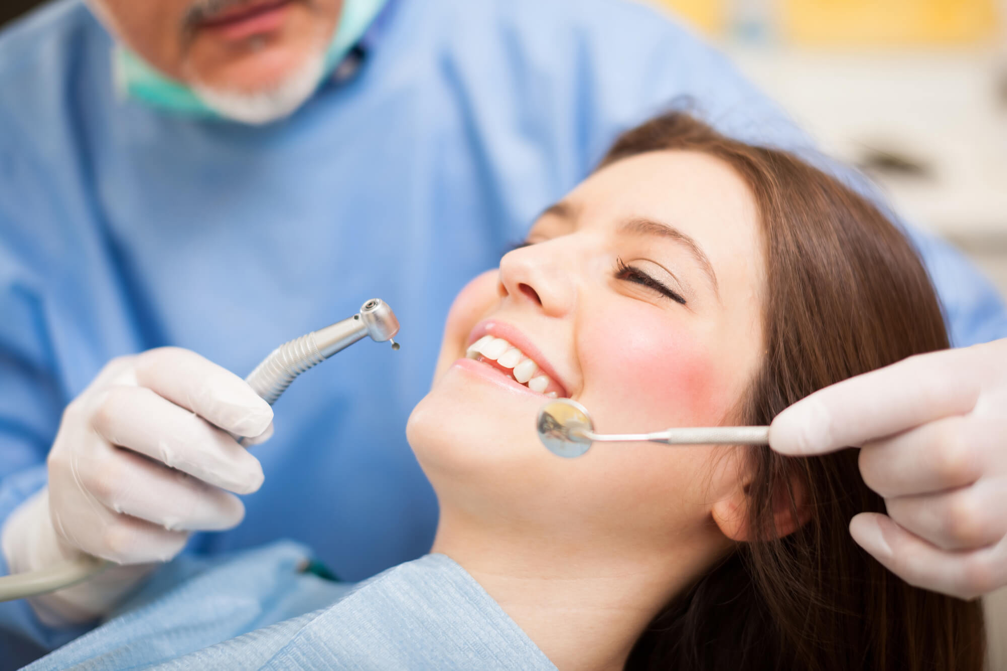 Who is the best Southcom Dentist ?